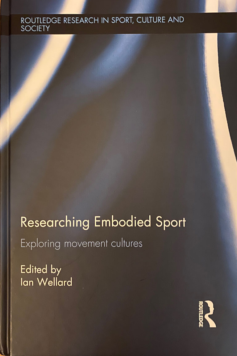 Her life in Movement: Reflections on embodiment as a methodology