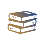 books icon (for books page)