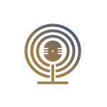 microphone icon (for podcasts page)