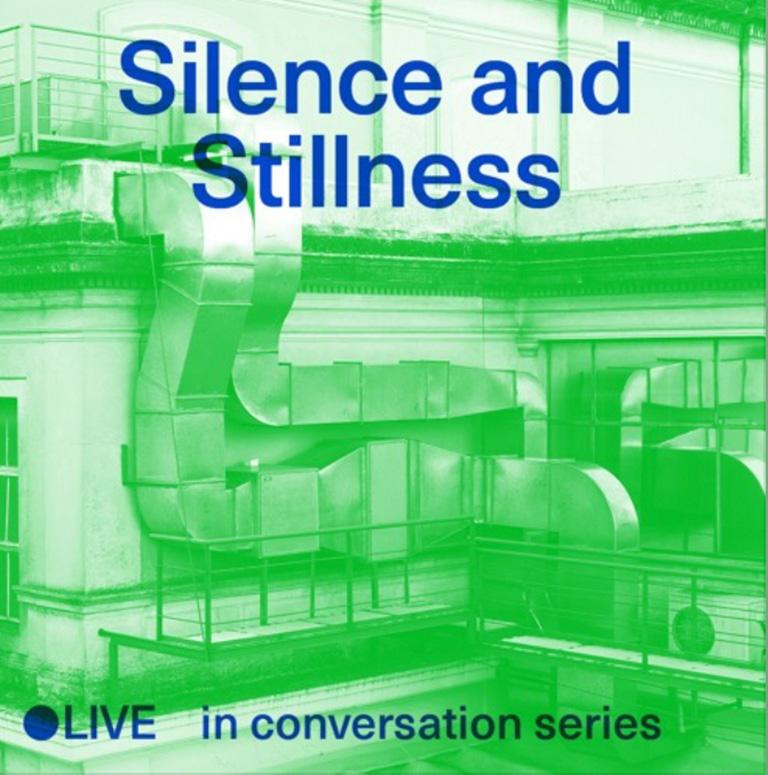 Theatrum Mundi podcasts – Silence and Stillness